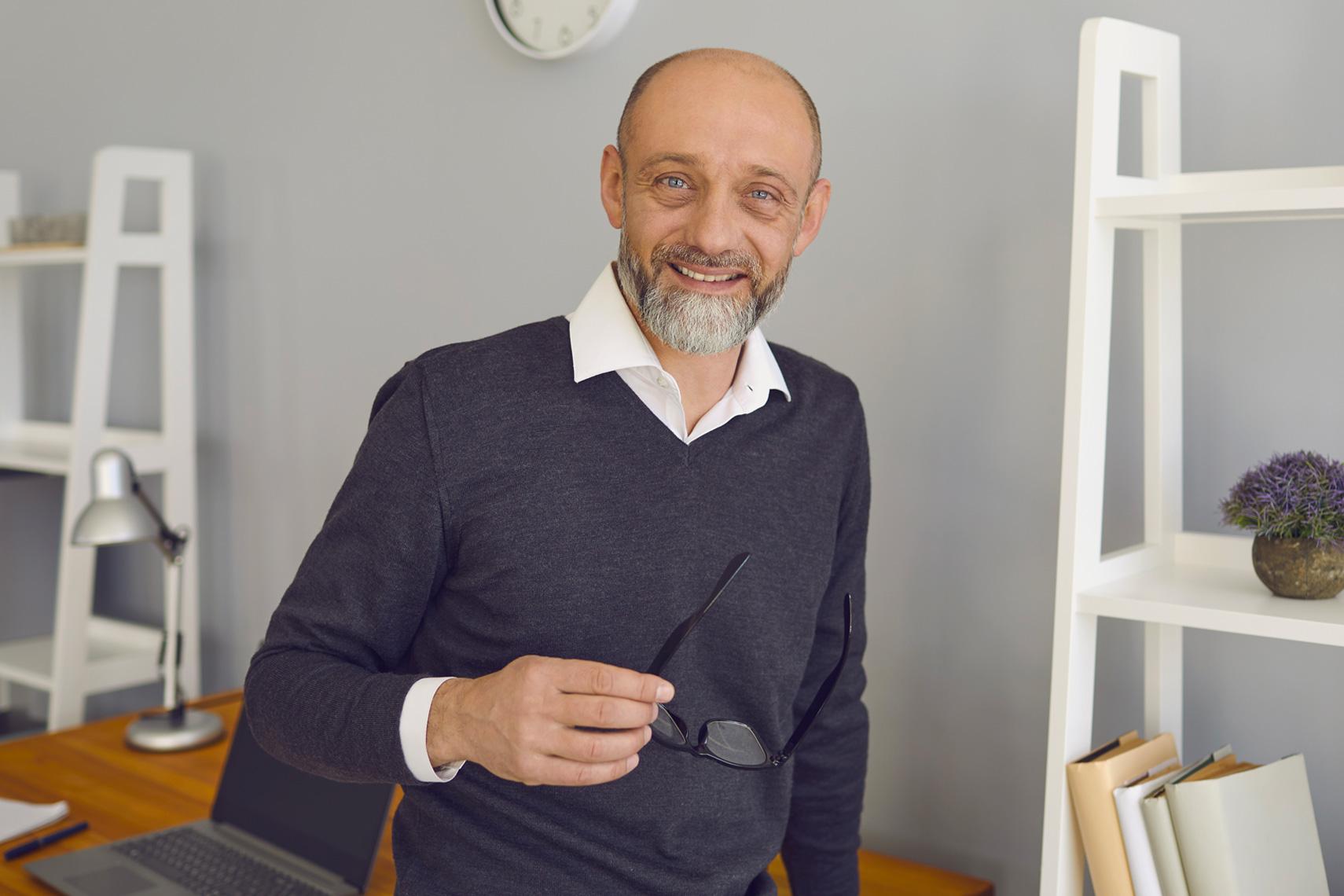 Giuseppe ha venduto casa in 26 giorni con RockAgent