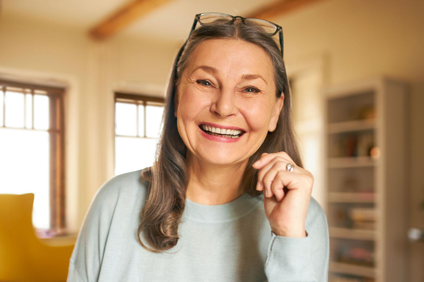 Barbara ha venduto casa con RockAgent