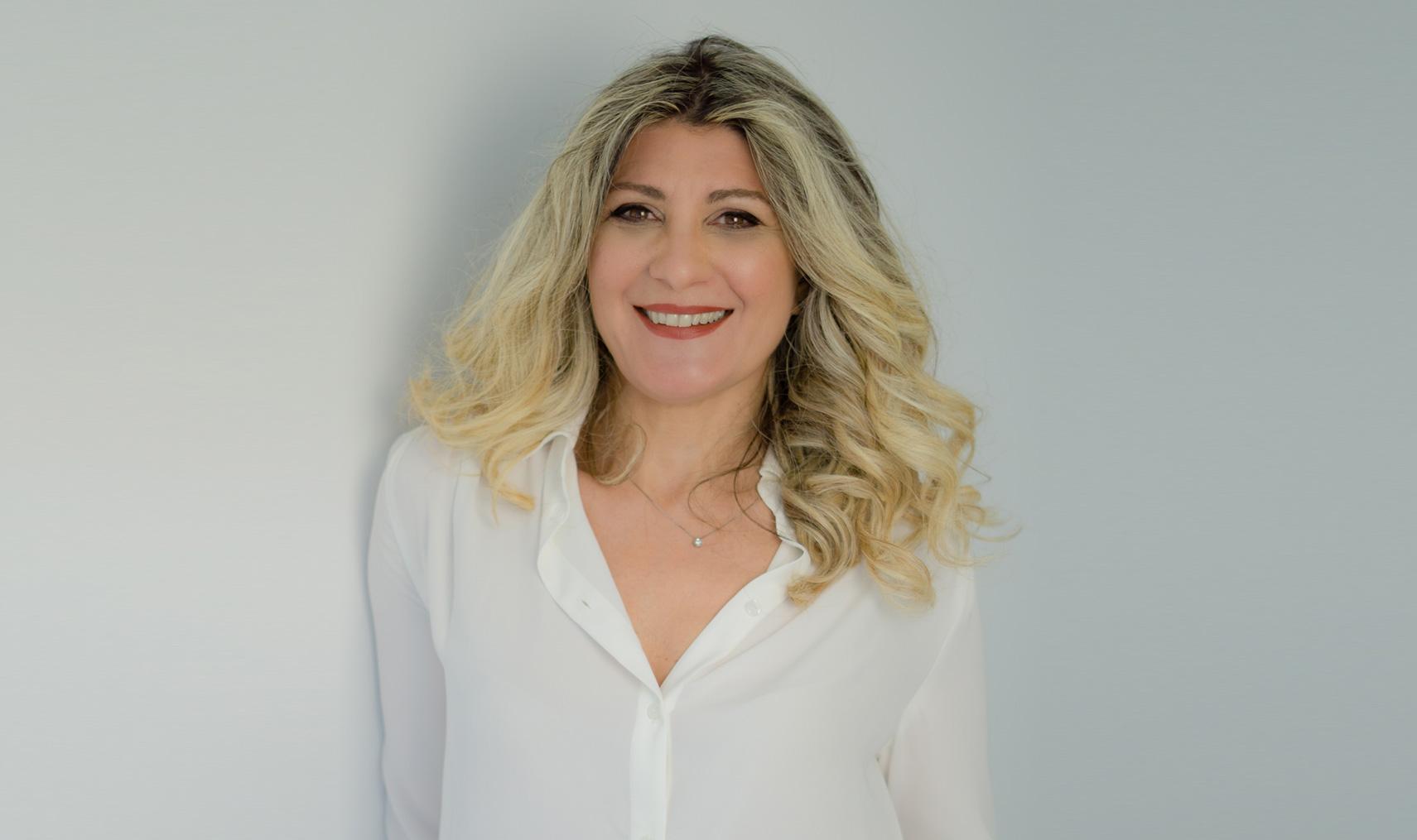 Stefania Grillo, agente immobiliare Rockagent